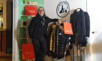 Juclà col-labora amb la Marató de TV3 a la primera festa «before work» a Lleida