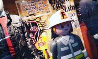 Los cliks de Playmobil visiten Juclà