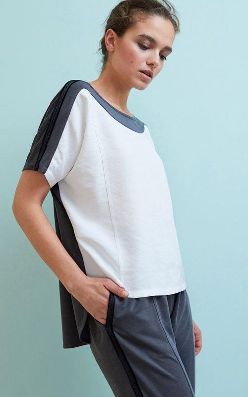 jersey de manga corta Amspure lleida