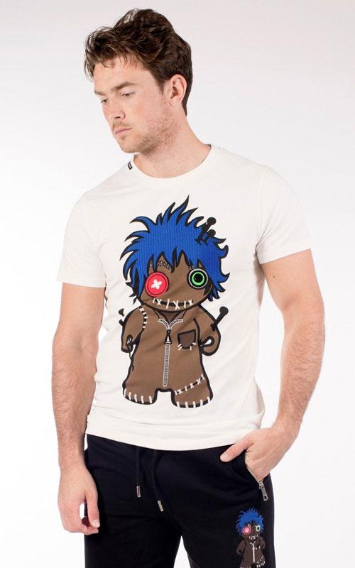 camiseta Voodo crudo juclà lleida mybrand